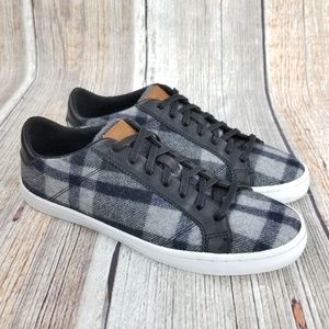 Cole Haan Grand OS Plaid Size 7